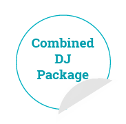 Combined DJ Package